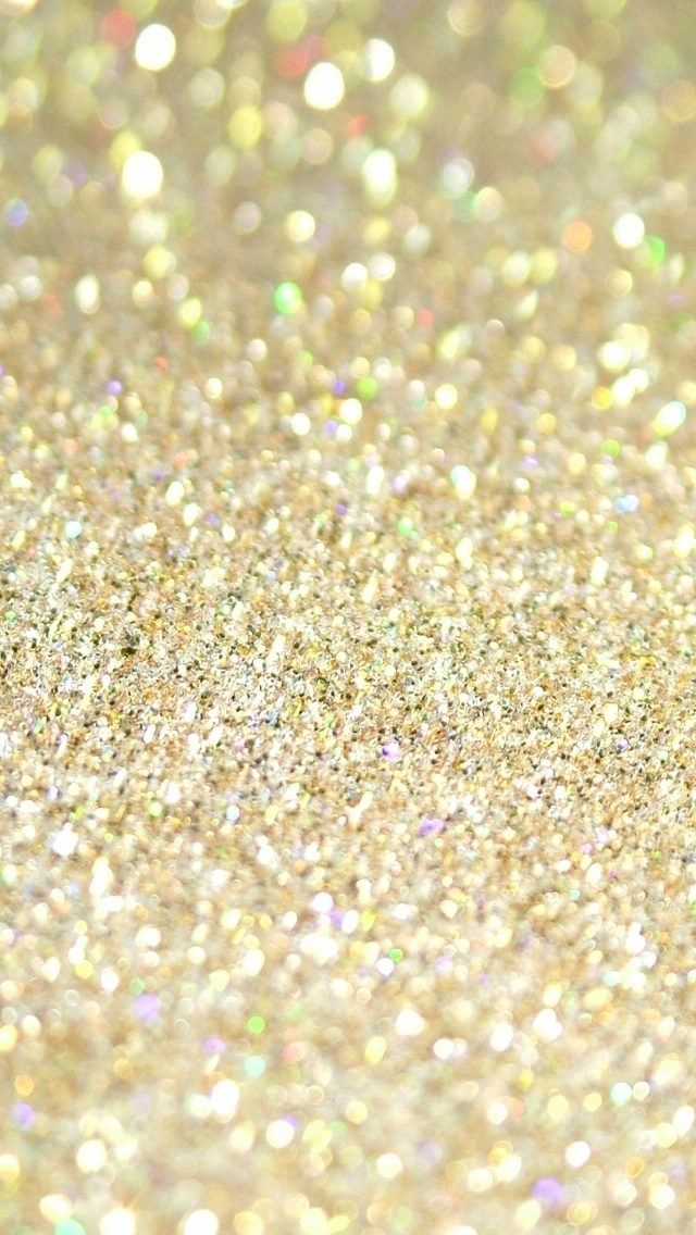 Iphone 5c wallpaper, Wallpapers and Gold glitter on Pinterest
