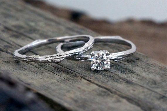Hey, I found this really awesome Etsy listing at http://www.etsy.com/listing/157861862/prong-setting-round-moissanite
