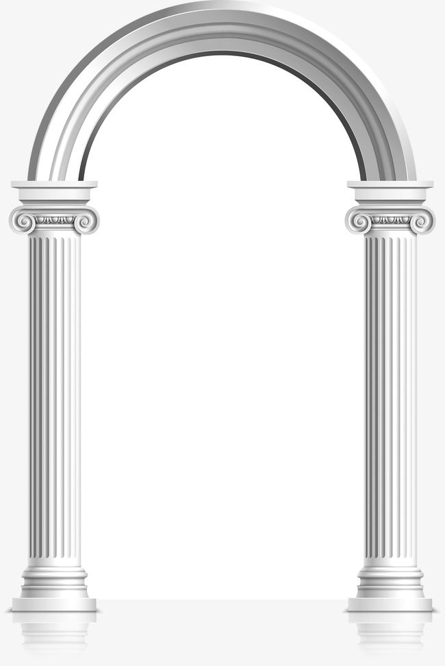 Arch Png And Vector Pillar Design House Front Wall Design Front Wall Design