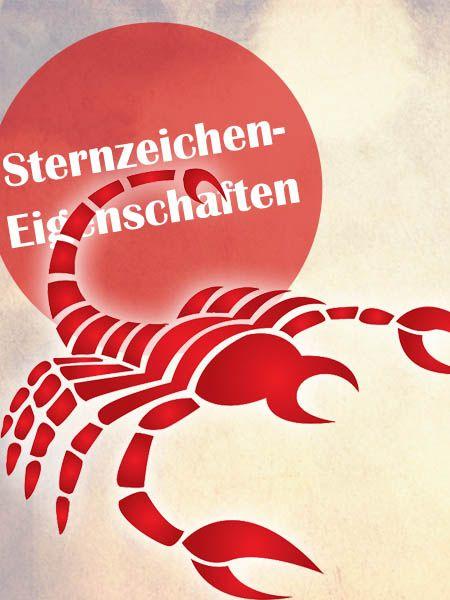 Skorpione neigen zur Unauffälligkeit – aber nur zur Tarnung! Welche Sternzeichen-Eigenschaften Skorpion-Geborene noch ausmachen, hat Astrologe Erich Bauer für Sie zusammengestellt...