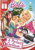 Barbie: A Perfect Christmas [DVD] [Eng/Fre/Spa] [2011]
