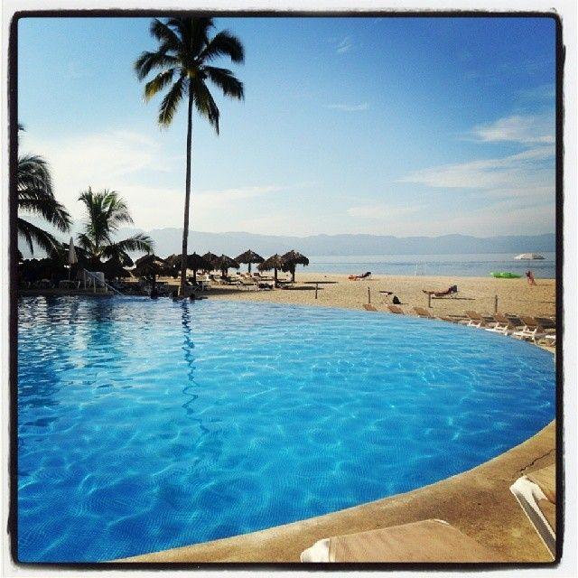 #Krystal #KrystalResort #Hotel #Beach #PVR #PuertoVallarta #Vallarta