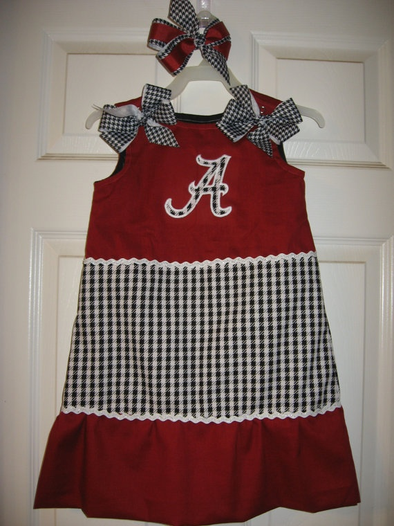 houndstooth A dress