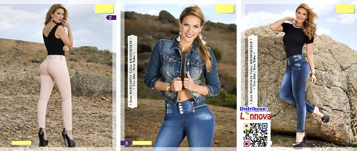 AA0207 - Jeans