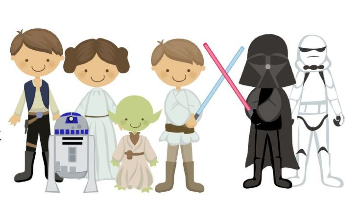 Frugal Family Times: May the Fourth Be With You. Simple Ideas for Family Fun.