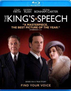 The Kings Speech 2010