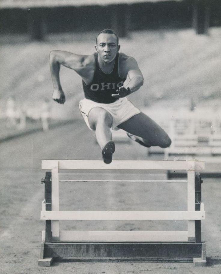 Jesse Owens (1936)