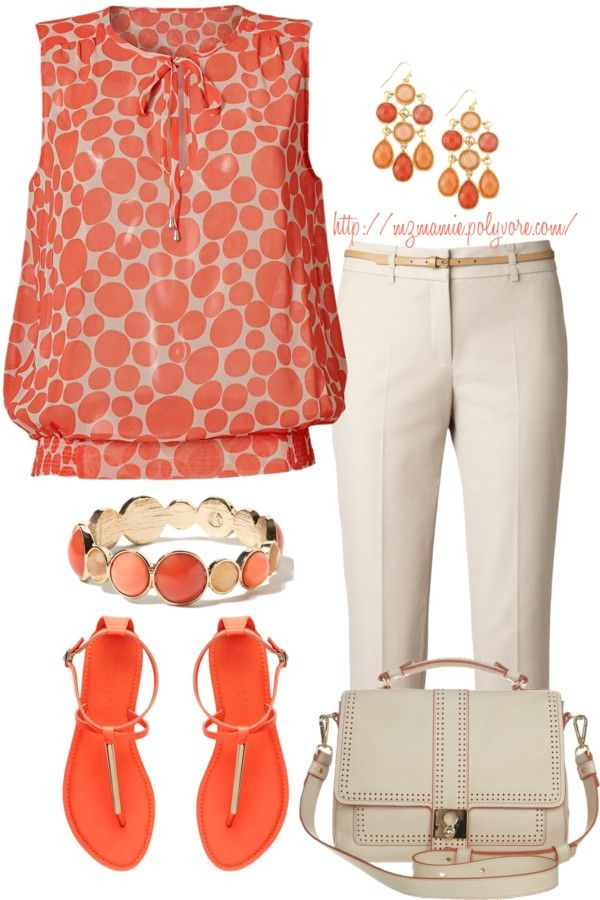 """Untitled #611"" by mzmamie on Polyvore"