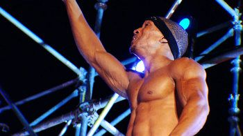 Premieres Wednesday, June 1 at 8/7c on NBC. Matt Iseman and Akbar Gbajabiamila host the obstacle-course competition series American Ninja Warrior.