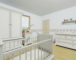 Top Tips On Creating The Perfect Nursery On A Budget http://www.calorababy.co.za/pregnancy/top-tips-on-creating-the-perfect-nursery-on-a-budget.html