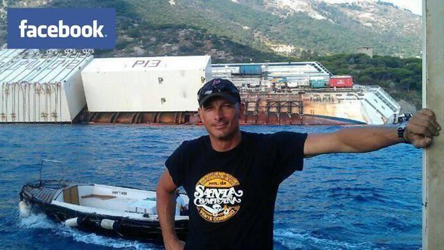 La Stampa - Il sub morto mentre lavorava sotto la Concordia