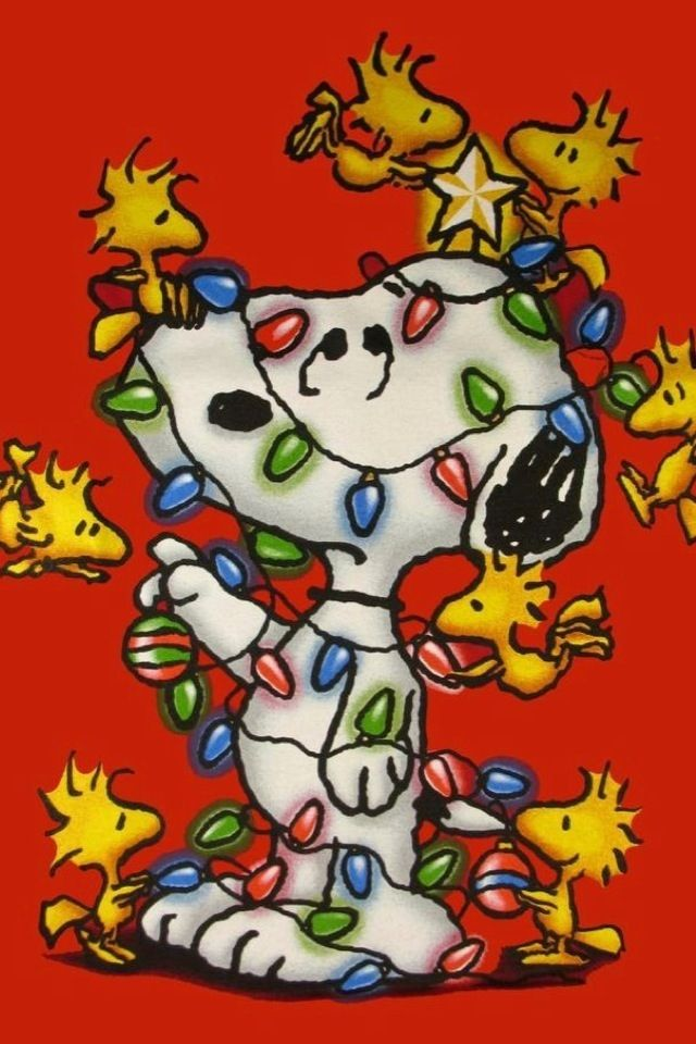 get free high quality hd wallpapers snoopy christmas wallpaper for iphone - Snoopy Christmas Wallpaper