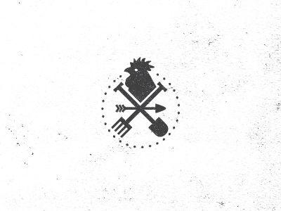 Farm logo  by typeworkstudio.com