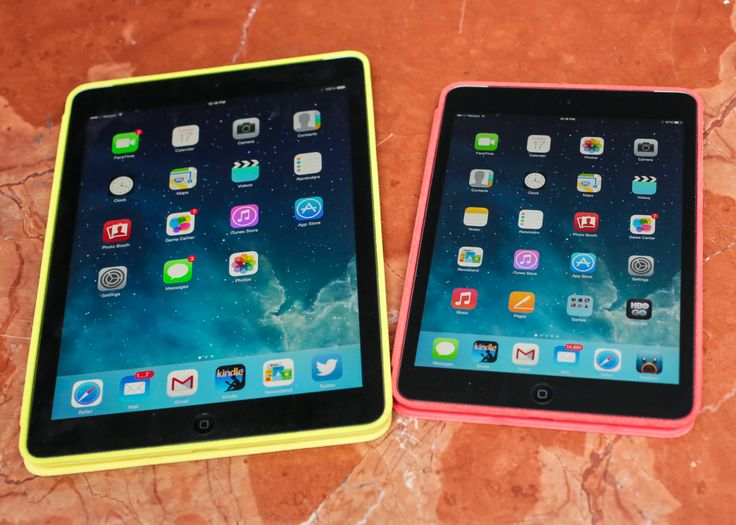 Congratulations, new iPad owner! Welcome to Apple's tablet world. Now make sure you do these things first. Read this article by Scott Stein on CNET. via @CNET