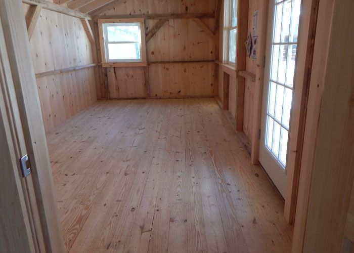 The Gibraltar Cabin can be ordered as a prefab cabin, a cabin kit or you can order a set of cabin plans. Free shipping to the lower 48 states