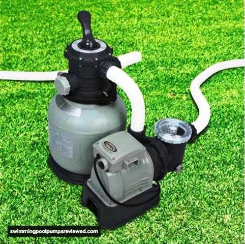 25 best ideas about above ground pool pumps on pinterest for Above ground pool motors