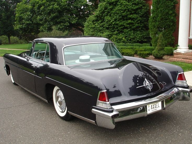 find this pin and more on lincoln cars by mehmbicer