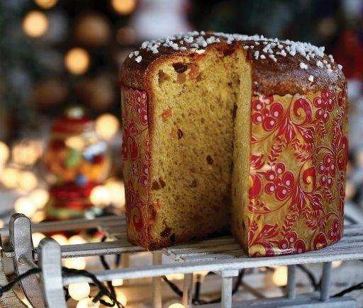 Panettone – A perfekt olasz kalács