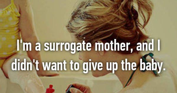22 Women's Secret Confessions About What Surrogate Pregnancy Is Really Like  http://funphotololz.com/uncategorized/22-womens-secret-confessions-about-what-surrogate-pregnancy-is-really-like/