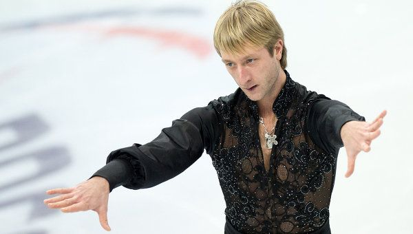 Sending Plushenko to Sochi a Calculated Risk – Russian Sports Minister | Sports | RIA NovostiI love FIGURE skating ..THANK you so much for sharing ...!!!!