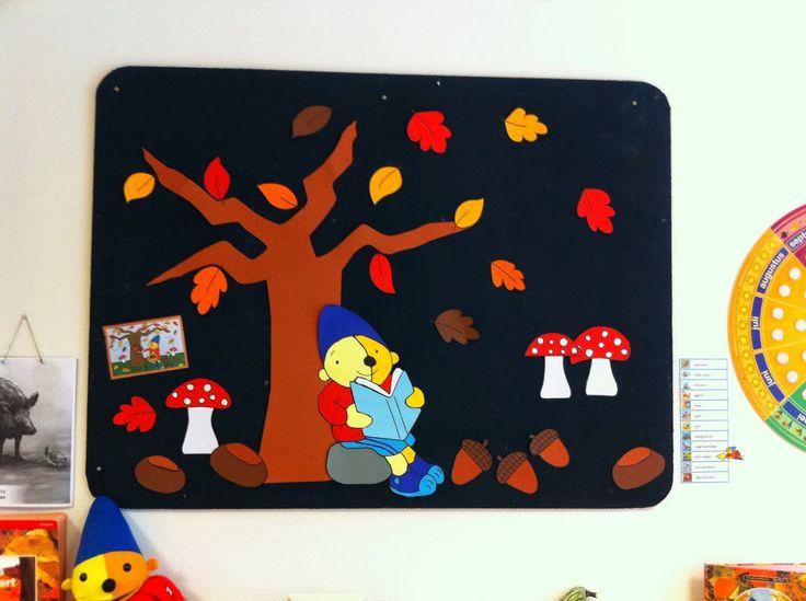Pinterest     Uitstapjes naar het bos, op zoek naar kastanjes en kabouters, notentaart, al die mooie verschillende bladeren. De herfst is ...