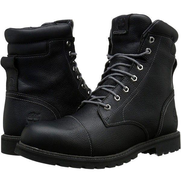 17 Best ideas about Black Work Boots on Pinterest | Mens work ...
