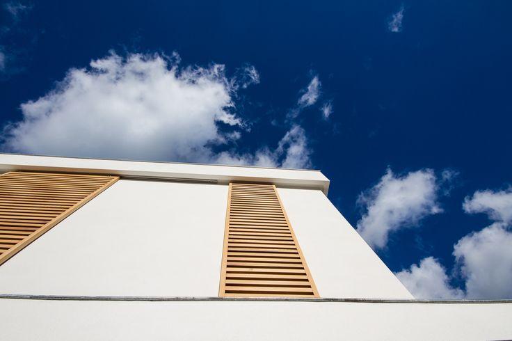 Architecture - DANIN et BOUCHET Architecte Villa contemporaine I Royan I St Palais sur Mer