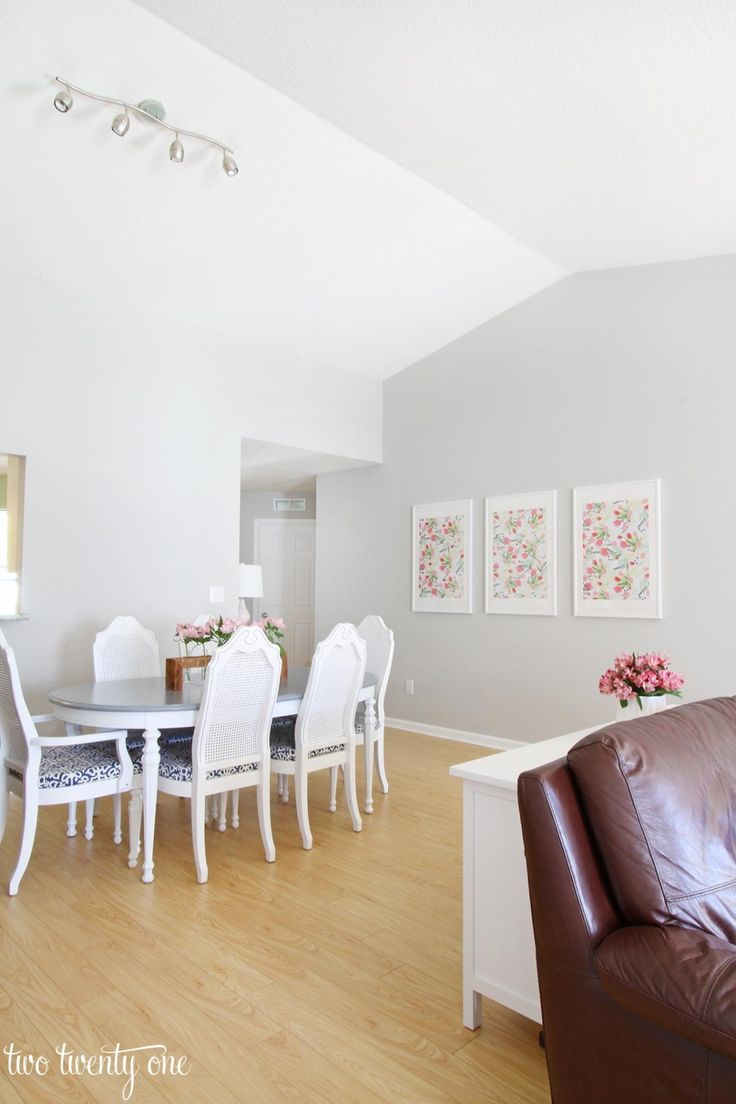 52 best Classically Cool Neutrals - Cool Paint Colors images on ...