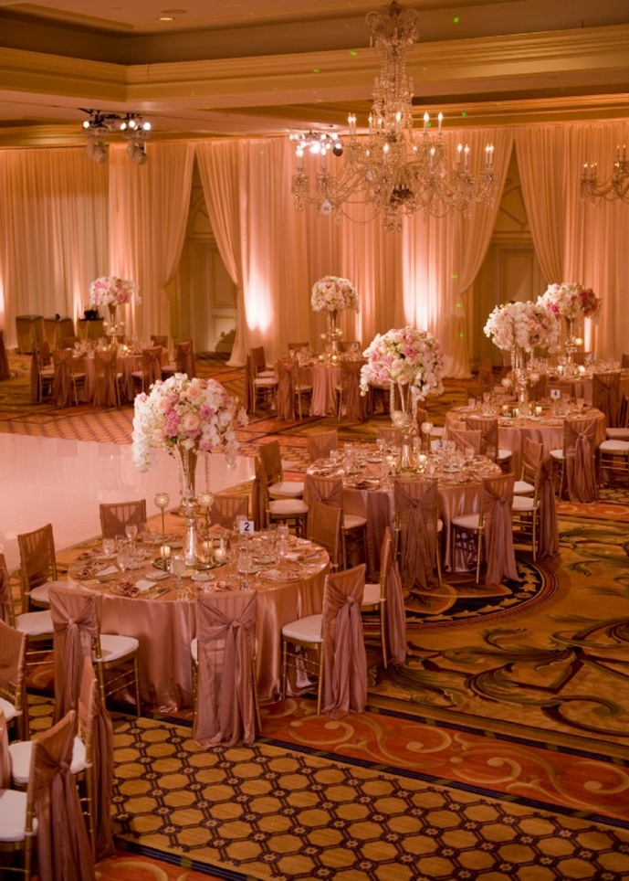 43 Best Images About Beautiful Wedding Receptions On