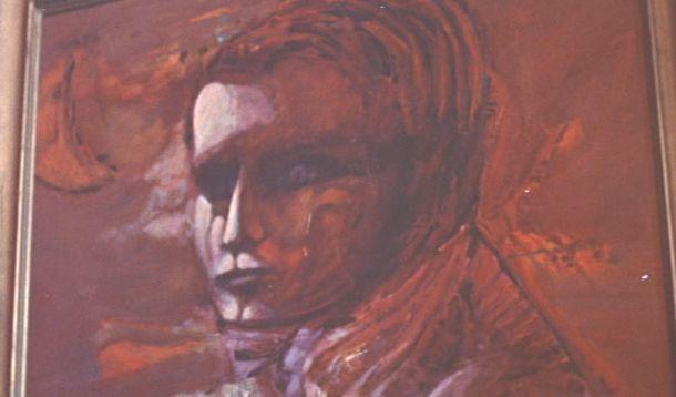 Burt Shonberg | Painting, Art, Burt