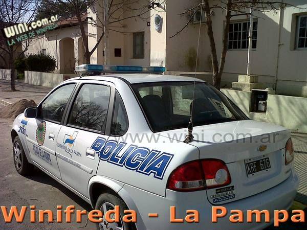 La policía de Winifreda logró recuperar 85 cabezas de un ganadero estafado en Mendoza