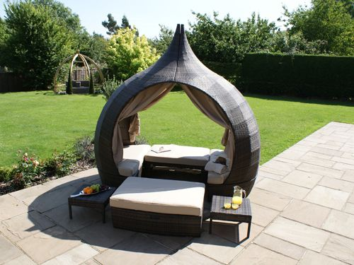 Garden Furniture Bed 163 best outdoor living & creative living products images on