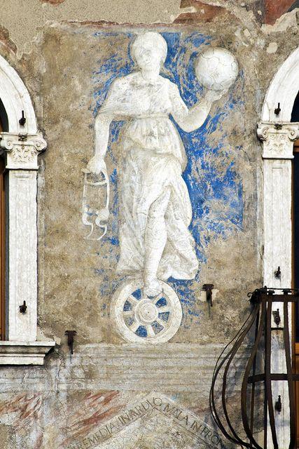 Piazza del Duomo  Trento Italy
