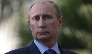 Russian President Vladimir Putin has refused to give in to US President, though his use of words surprised many