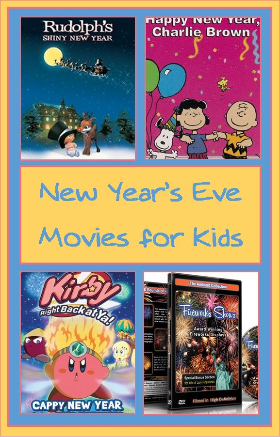 Pin202 Tweet Share +1 Share StumbleOh my word! It is extremely difficult to find New Year's Eve Movies for Kids! I have searched on Netflix and on Amazon and finally was able to come up with this list. So, this year when you are settling in for a New Year's Eve Party with your friends, […]
