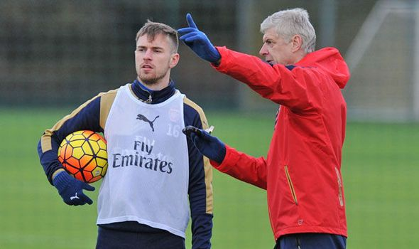 Arsenal star reveals how Arsene Wenger convinced him to join: Man United had fee agreed   via Arsenal FC - Latest news gossip and videos http://www.express.co.uk/sport/football/730746/Aaron-Ramsey-Arsene-Wenger-Cardiff-Manchester-United-Arsenal-Transfer-News  Arsenal FC - Latest news gossip and videos IFTTT