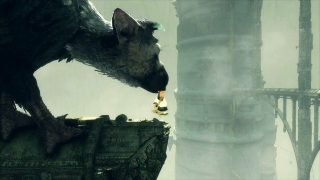 The Last Guardian review – It's finally here