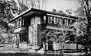 Prairie School - Wikipedia