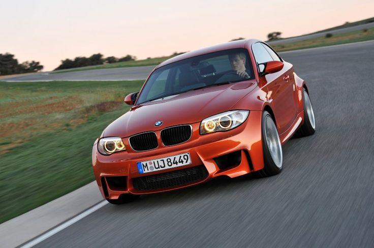 BMW 1 M