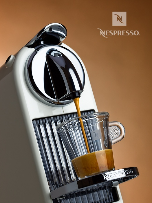 36 best nespresso machines and more images on pinterest. Black Bedroom Furniture Sets. Home Design Ideas