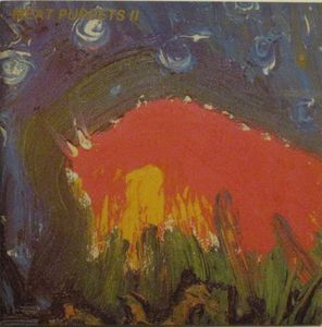 Meat Puppets - Meat Puppets II: buy CD, Album, Enh, RE, RM at Discogs