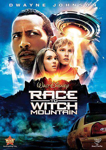 ดูหนังออนไลน์ Race To Witch Mountain ผจญภัยฝ่าหุบเขามรณะ ...