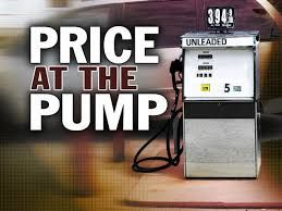 Average #gasprice in US this wk: $2.36/gal (up almost 5¢ from last wk). Last April: $2.08.  Fill Up and Drive!