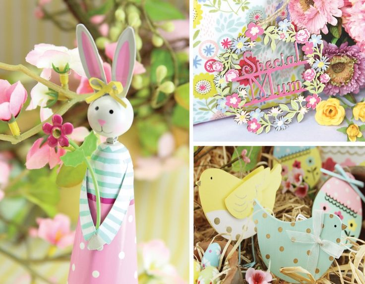 211 Best Images About Easter On Pinterest Ceramics