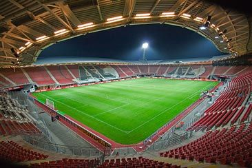 AZ Alkmaar v Cambuur preview  #Football #Dutch