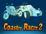 #ONLINE_GAMES @Boni Utas Hobby   #Play_Coaster_racer2 Online Racing Game  Stay true to the track to claim your victory  http://www.gameshobby.com/online-games/COASTER-RACER-2