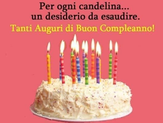 Molto 767 best Buon Compleanno images on Pinterest | Happy b day, Happy  FJ94