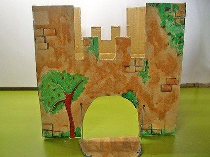 castillo carton