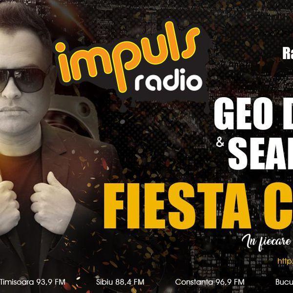 "Check out ""Fiesta Cavalcada #3 - by Geo Da Silva & Sean Norvis - Radio Impuls"" by Sean Norvis on Mixcloud"