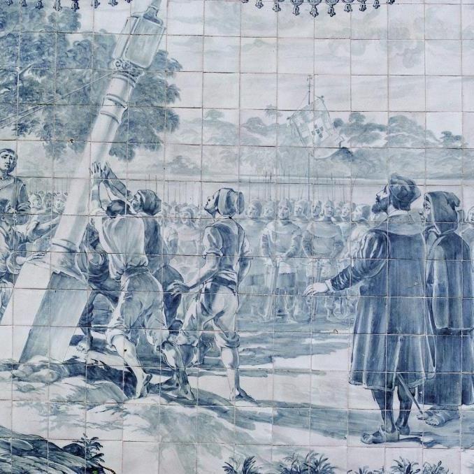 15 legados da colonização portuguesa no Brasil